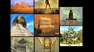 In Search Of History - Seven Wonders Of The World (History Channel Documentary)