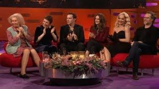 The Graham Norton Show S24E13 (December 31, 2018)