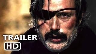 POLAR Official Trailer (2019) Mads Mikkelsen, Vanessa Hudgens Action Movie HD