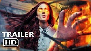 X-MEN DARK PHOENIX Official Trailer (2019) Marvel, Superhero Movie