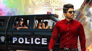 2018 New Released Action-Thriller Movie | New South Movie 2018 Full HD Hindi Dubbed