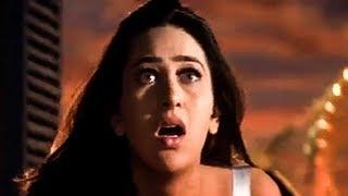 Karisma Kapoor Comedy Scene from Aashiq || Romantic Action Hindi Movie