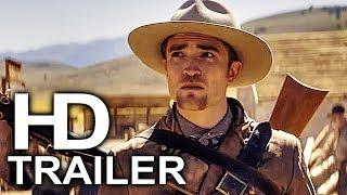 DAMSEL Trailer #1 NEW (2018) Robert Pattinson Western Comedy Movie HD