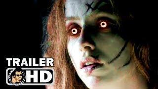 HERETIKS Trailer (2018) Hannah Arterton Horror Movie