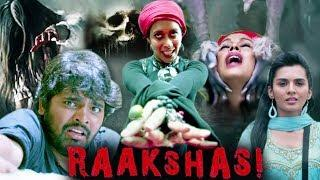 Raakshasi Full Movie | Hindi Horror Movie | 2019 New Released Full Hindi Dubbed Movie | HD Movie