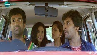 Telugu Super Hit Movie Ultimate Comedy Scene | Telugu Comedy Scene | Mana Movies