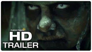 THE SCHOOL Official Trailer (NEW 2018) Will McDonald Horror Movie HD