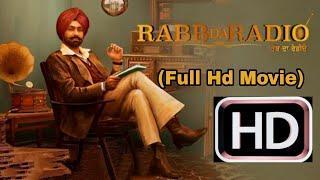 Rabb Da Radio (Full Hd Movie)  Tarsem Jassar -Hd Movies 2018- Punjabi Movies 2018