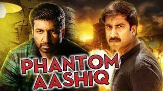 Phantom Aashiq (2018) Telugu Film Dubbed Into Hindi Full Movie | Gopichand, Rashi Khanna