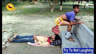 Must Watch New Funny???? ????Comedy Videos 2019 - Episode 36 - Funny Vines || SM TV
