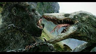 KONG: SKULL ISLAND 'King On The Island' HD Full Movie