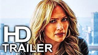SECOND ACT Trailer #1 NEW (2018) Jennifer Lopez, Leah Remini Comedy Movie HD
