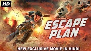 ESCAPE PLAN (2018) New Released Full Hindi Dubbed Movie | Action Movies | Hollywood Movie In Hindi