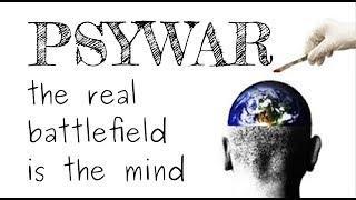 PsyWar - Full Documentary (2010)