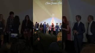 Discours Margaux Colarusso - Waterloo Historical Film Festival 2017