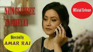 Nungshibee Takhellei Full Manipuri Film (Kaiku,Maya) Official Release