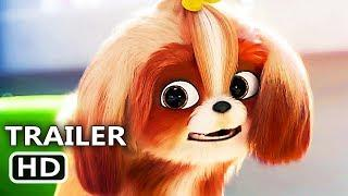 "THE SECRET LIFE OF PETS 2 ""Daisy"" Trailer (2019) Animation Movie HD"