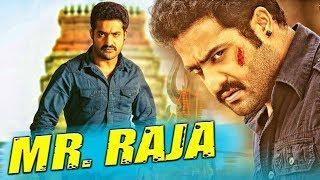 Mr Raja (2018) Telugu Hindi Dubbed Full Movie | Jr. NTR, Trisha Krishnan