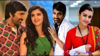 Ravi Teja Recent Super-Hit Telugu Full Movie || Best Action And Love Telugu Movie || #MaaCinemalu ||