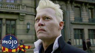 Top 10 Things to Remember Before Seeing The Crimes of Grindelwald