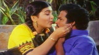 Rajendra Prasad And Kushboo Best Comedy Scene | Pekata Papa Rao Movie Comedy Scene | TFC Comedy Time