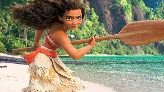 Moana Full Movie in English - Disney Animation Movie  HD