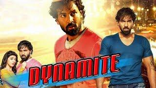 Dynamite Hindi Dubbed Full Movie | Vishnu Manchu, Pranitha Subhash, J. D. Chakravarthy