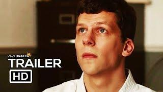 THE ART OF SELF DEFENSE Official Trailer (2019) Jesse Eisenberg, Comedy Movie HD