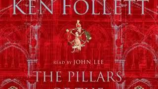 [Historical Fiction Audiobook] The Pillars of the Earth by Ken Follett - P4