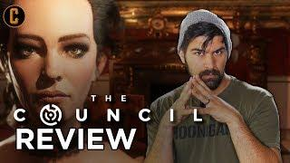 The Council Review - An Episodic Historical Narrative with the Best Puzzles