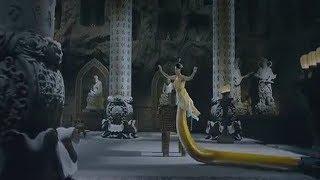 Film Fantasy Mandarin Biksu Berjubah Emas 金袍和尚 2017 SUB INDO