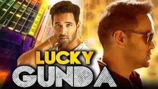 Lucky Gunda 2018 South Indian Movies Dubbed In Hindi Full Movie | Vishnu Manchu, Hansika Motwani