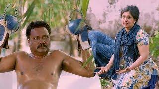 ഇങ്ങനെ കസര്ത്ത് കാണിച്ചിട്ട് എന്തിനാ...! | Ullas Pandalam - Latest Malayalam Comedy