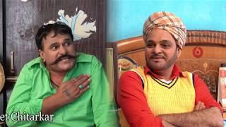 SARPANCHI ELECTION | GURCHET CHITARKAR | MINTU JATT | JEET BHARI | FUNNY COMEDY VIDEO 2018