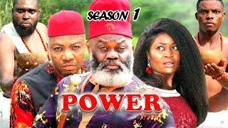POWER SEASON 1 - 2019 New Movie | Nigerian Nollywood Movies Full HD