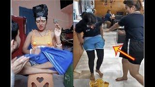 Must Watch New Funny ???? Tik Tok Comedy Meme Videos 2019 p153