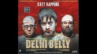 Delhi Belly 2011 full Movie in Hindi