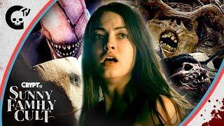 "SUNNY FAMILY CULT SEASON FINALE | ""Violence In Her Soul"" 