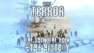 The Terror: The Show, the Book and the History. Episode 2 Gore