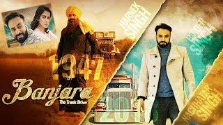 Banjara Babbu Maan Trailer Review || The Truck Driver || Full Movie Release Date ||