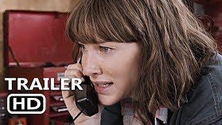 WHERE'D YOU GO BERNADETTE Official Trailer (2019) Drama, Comedy Movie