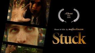 Stuck - A Short Ghost Film | Horror | Supernatural | Scary | Full HD