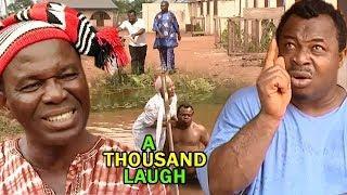 A Thousand Laugh Season 2 - 2018 Trending Nigerian Nollywood Comedy Movie Full HD