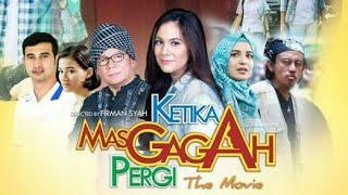 Film Indonesia terbaru 2018 ketika mas gagah pergi full movie