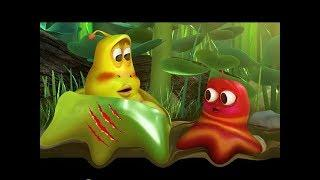 Larva Full episodes 2018 | Cartoons For Children | Larva Movie For Kid Best Cartoon part 28