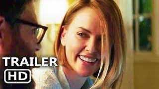 LONG SHOT Trailer # 2 (NEW 2019) Charlize Theron, Seth Rogen Comedy Movie HD