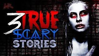 3 True SCARY Viewer Submitted Stories | Vicious Animal Attack