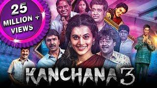 Kanchana 3 (Anando Brahma) 2018 Hindi Dubbed Full Movie | Taapsee Pannu, Vennela Kishore