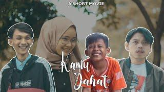 SHORT MOVIE COMEDY KAMU JAHAT FILM PENDEK