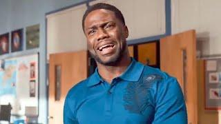 NIGHT SCHOOL Official Trailer 1+2 NEW (2018) Kevin Hart, Comedy Movie HD